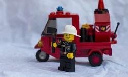 Экскурсия в музей пожарной охраны | Детский сад № 120 г. Кирова